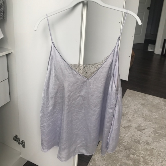 Free People Tops - Free People Lace Bralette Camisole